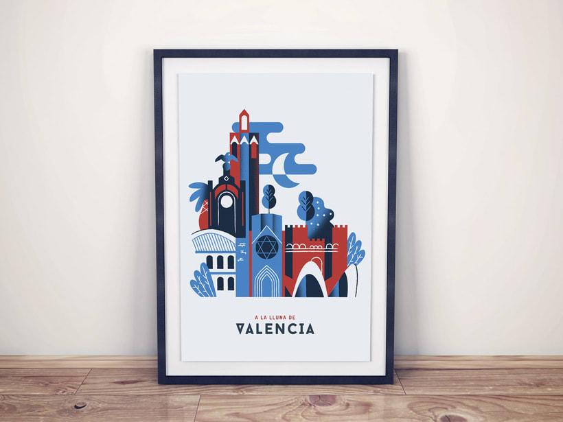 A la lluna de València 1