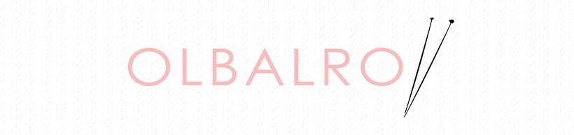 Diseño Identidad Corporativa de OLBALRO 0