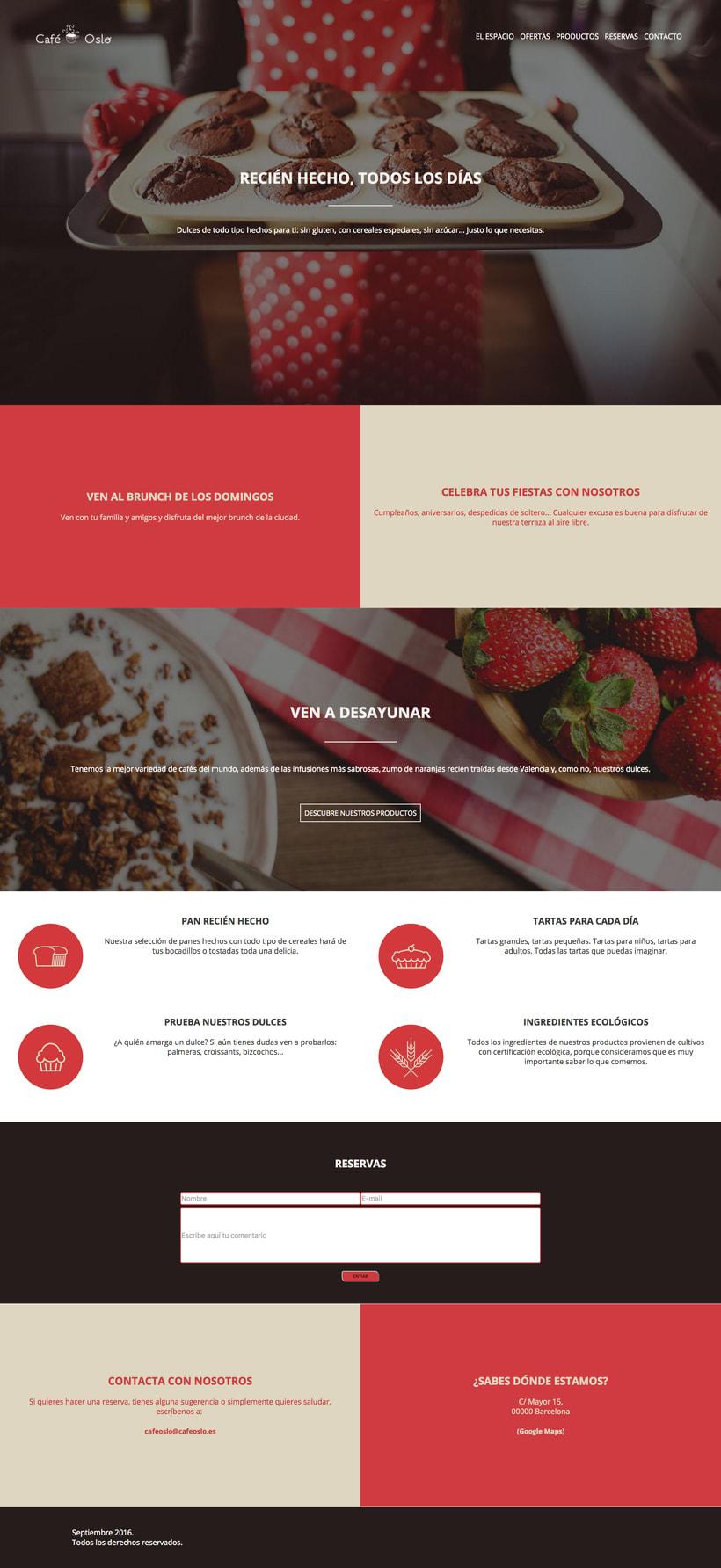 """Proyecto curso """"Introducción al Desarrollo Web Responsive con HTML y CSS"""" 0"""