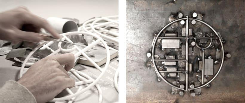 Goula/Figuera: a medio camino entre el arte y el objeto 12