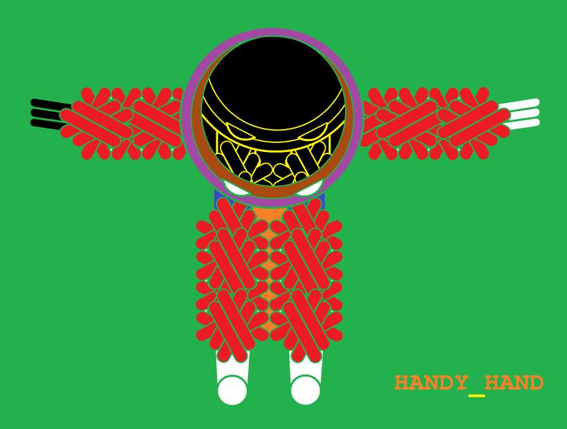 HANDYfly -1