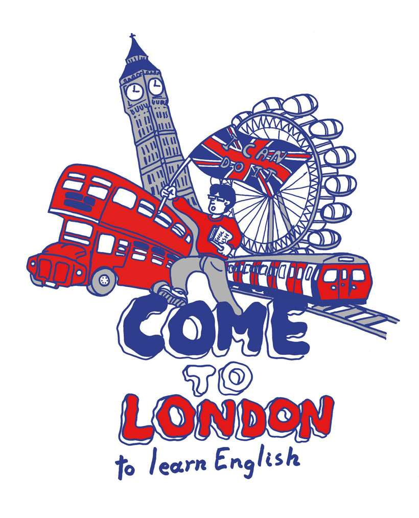 Come to London 1