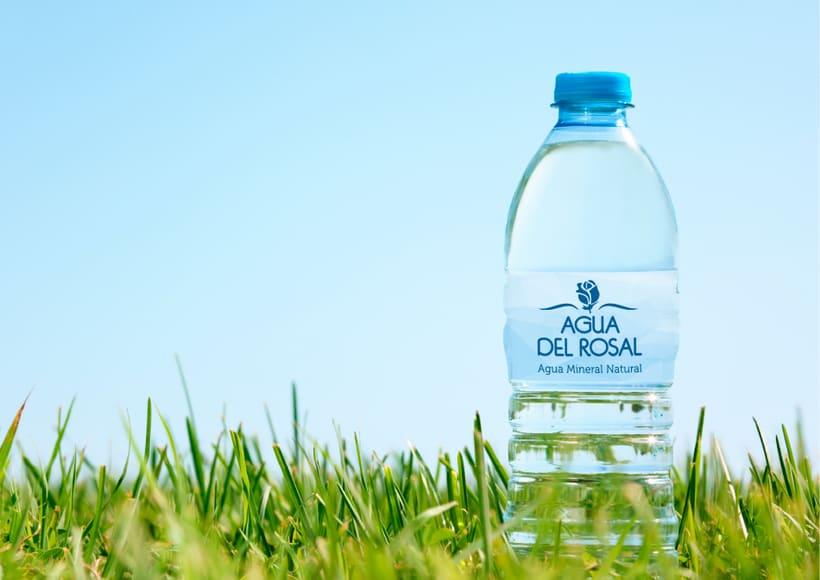 Agua del Rosal  0