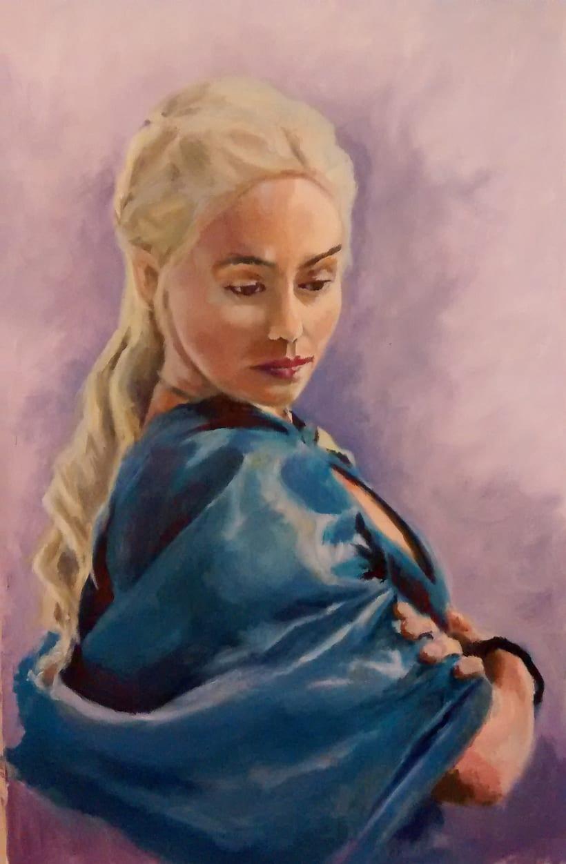 Pinturas al óleo 6