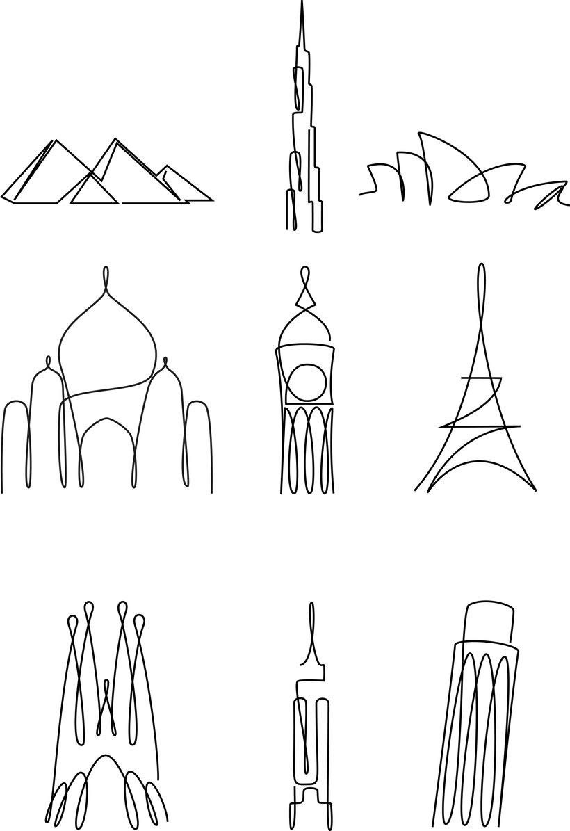 Diseño de edificios -1