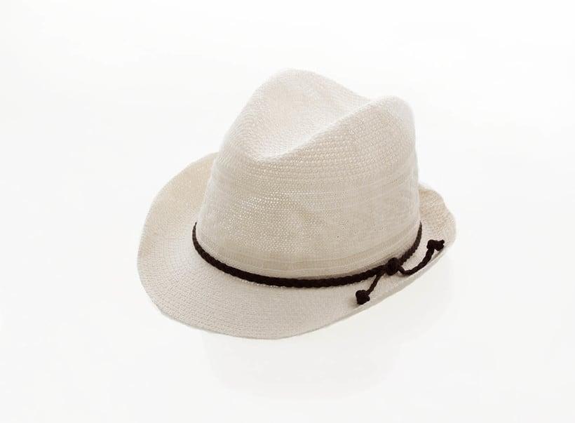Sombreros, complementos Sfera 2