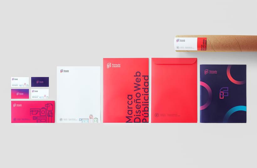 Identidad-Branding Studio 7