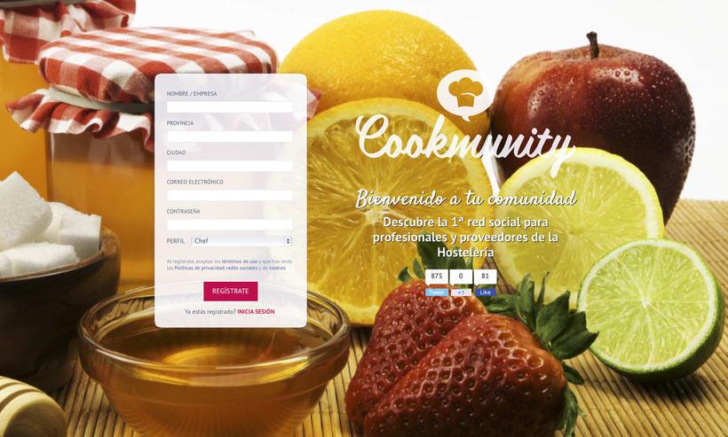 Cookmunity 2