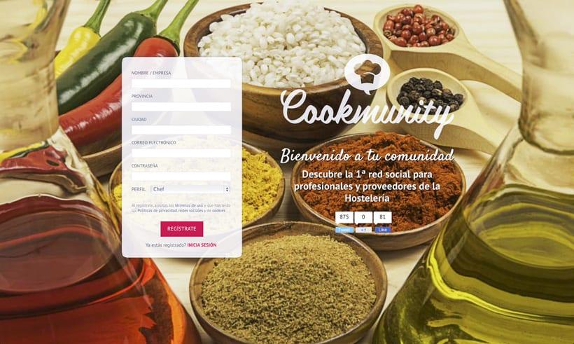 Cookmunity 0