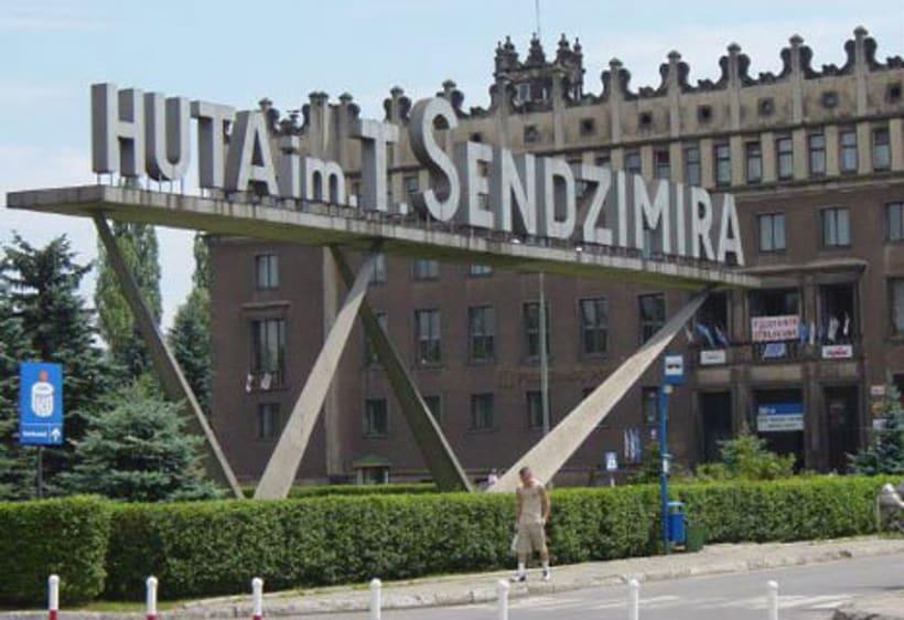 Crónicas  Polacas VI: Un día en Cracovia 45