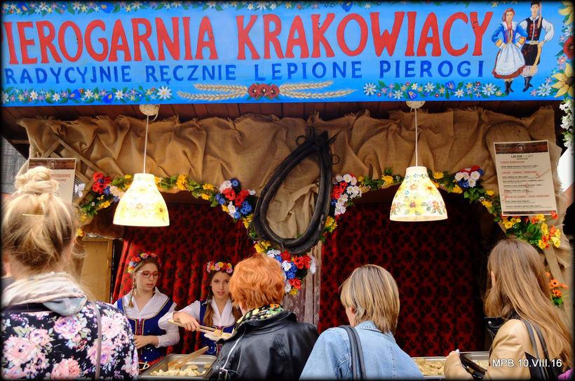 Crónicas  Polacas VI: Un día en Cracovia 27