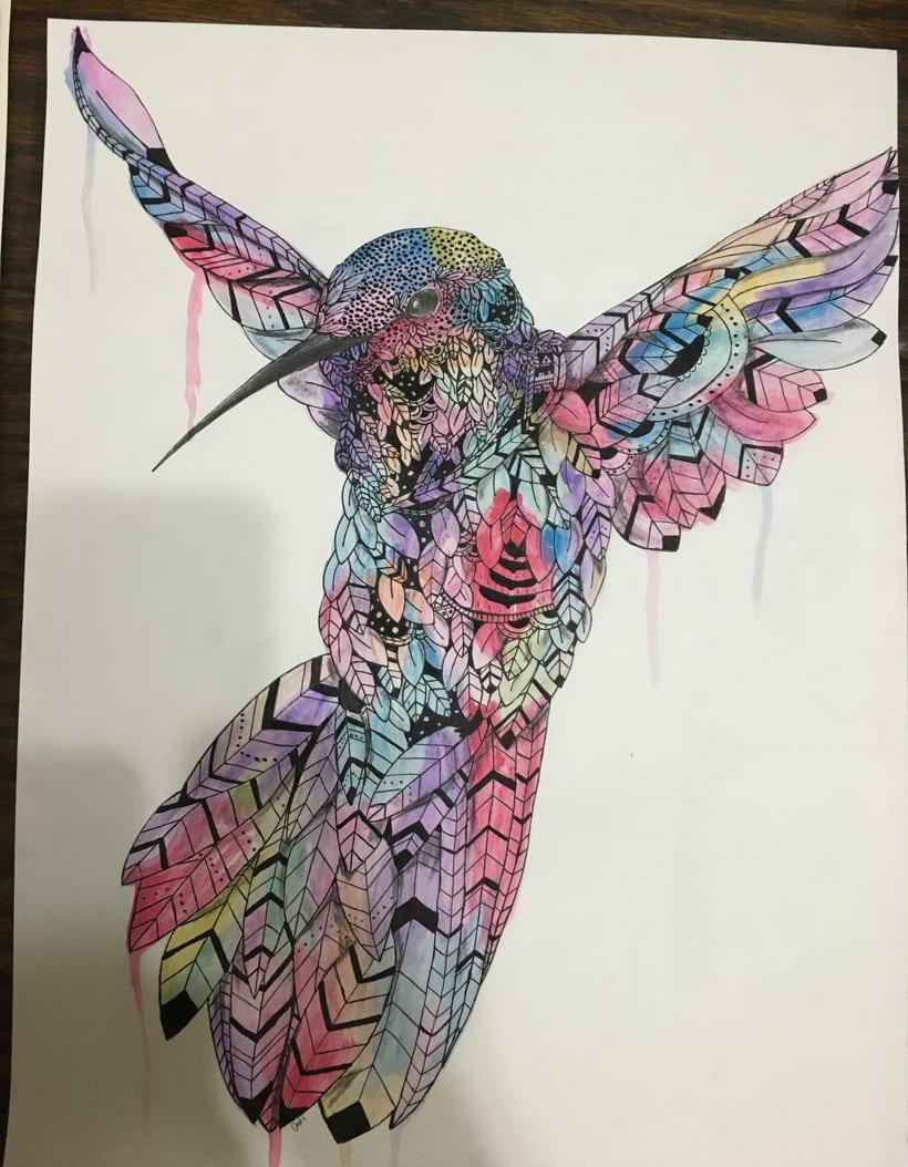 Pinturas, rayas y locura 16