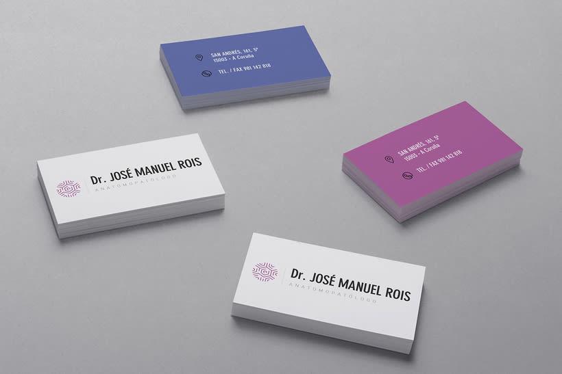 Dr. José Manuel Rois 9