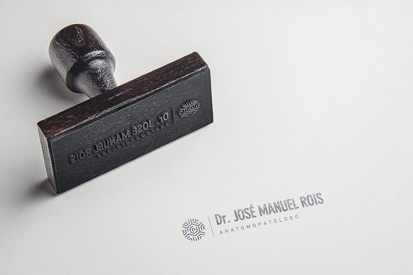 Dr. José Manuel Rois 10