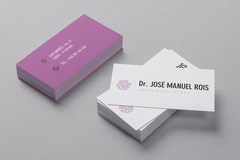 Dr. José Manuel Rois 1