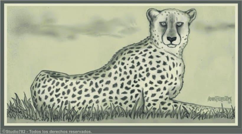 Ilustracion (en lapiz y photoshop) -1