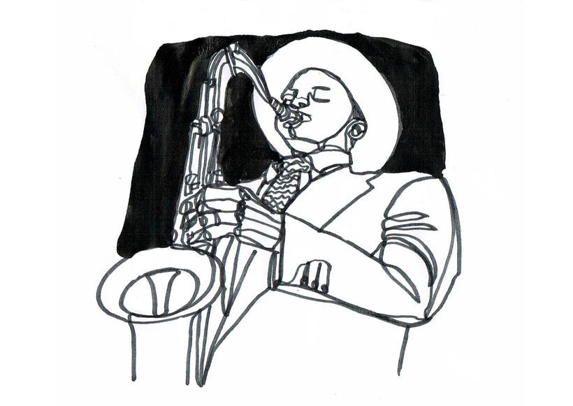 Ilustraciones de JAZZ 16