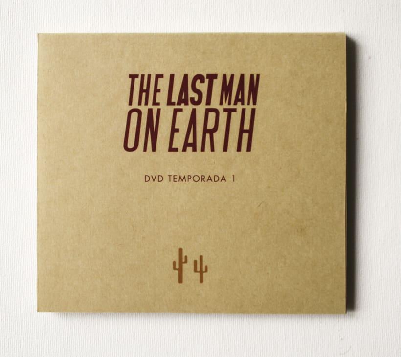 The Last Man On Earth 2