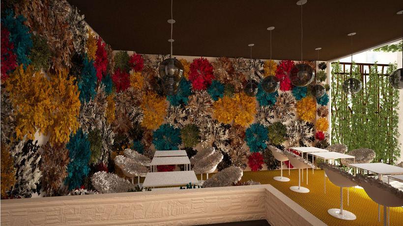 Bar, Restaurante Lácuna 0