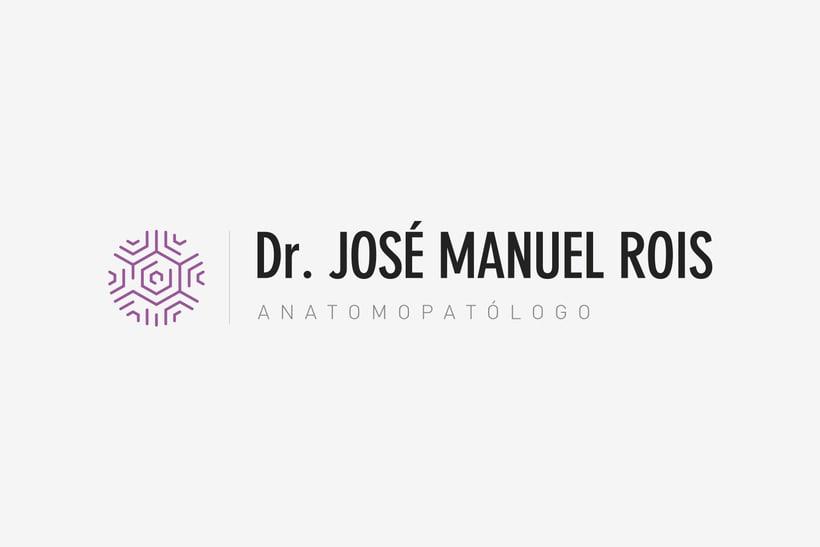Dr. José Manuel Rois 0