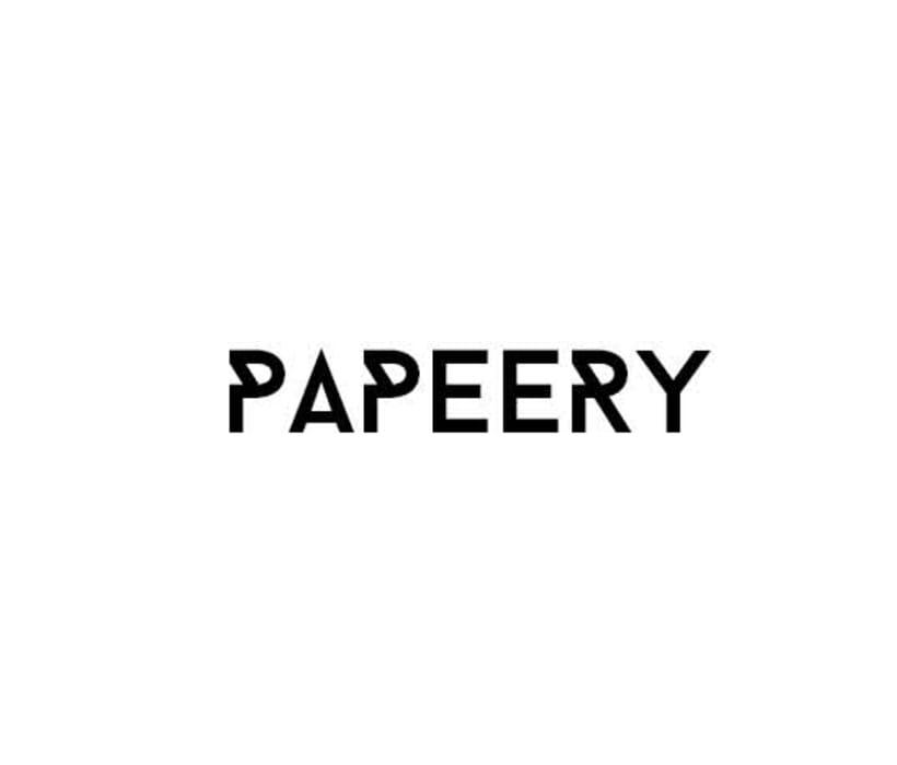 papeery 1