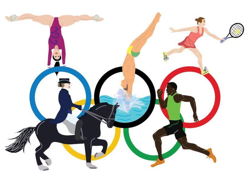 Juegos Olímpicos -1