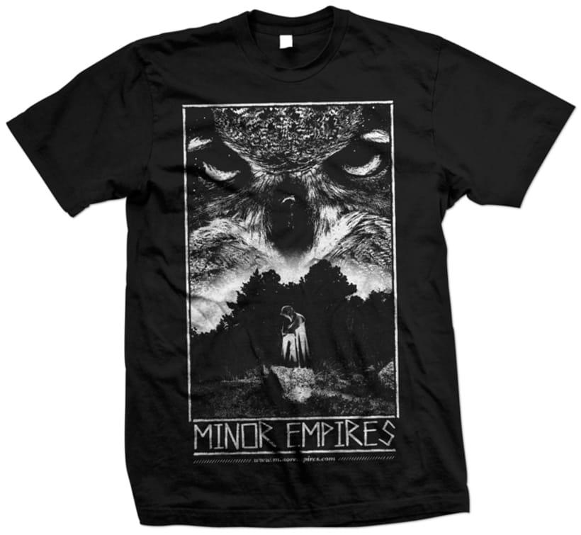 Camisetas 8