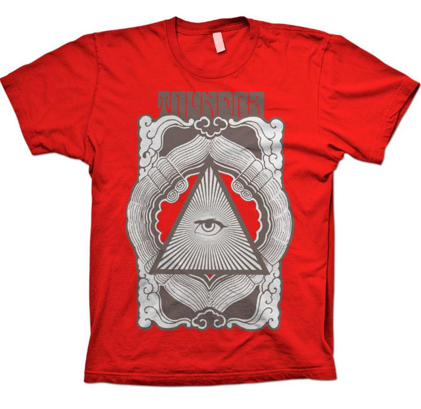Camisetas 24