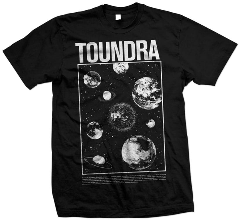 Camisetas 30
