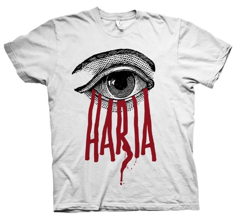 Camisetas 37