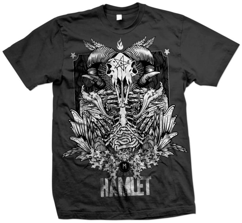 Camisetas 39