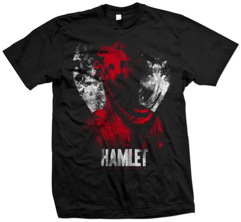Camisetas 42