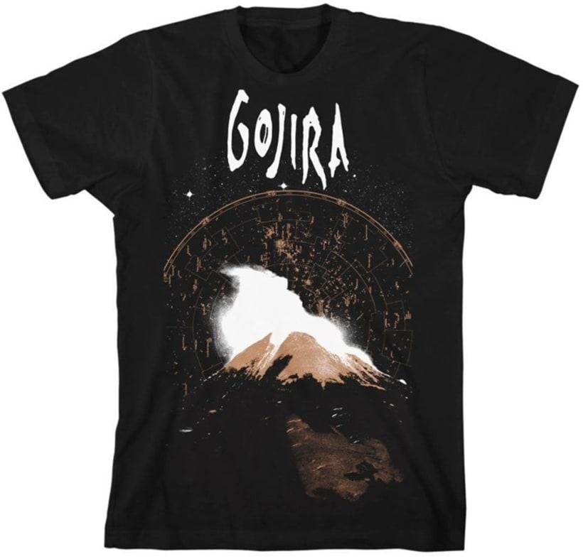 Camisetas 43