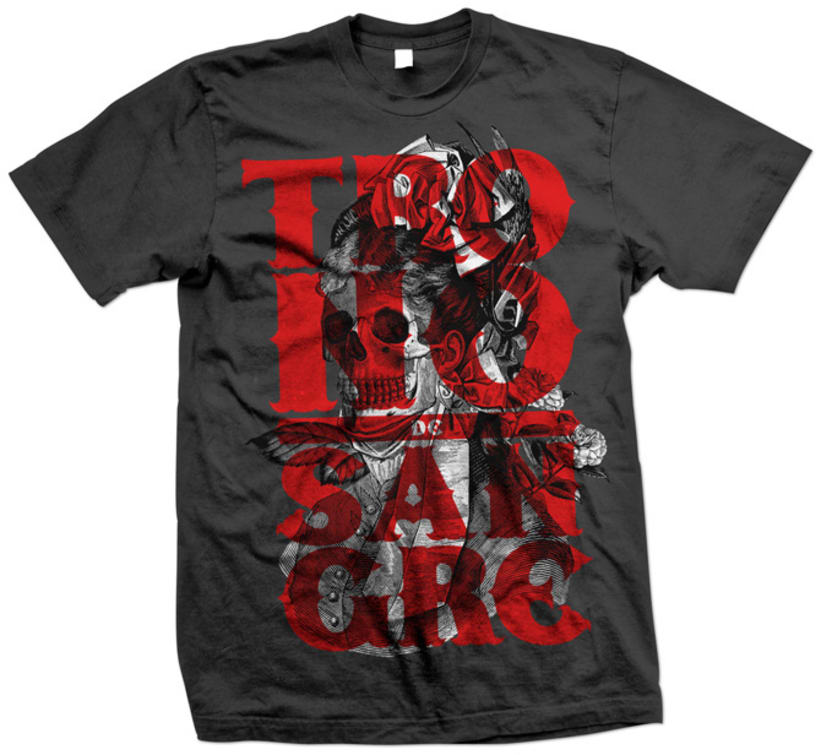 Camisetas 53