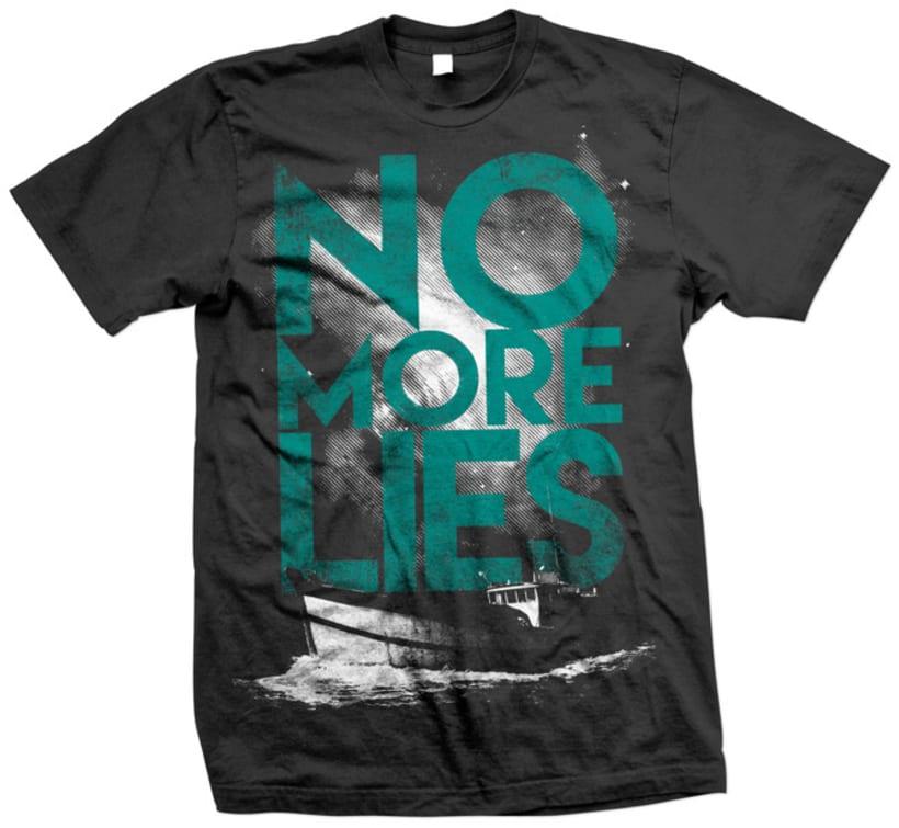 Camisetas 56