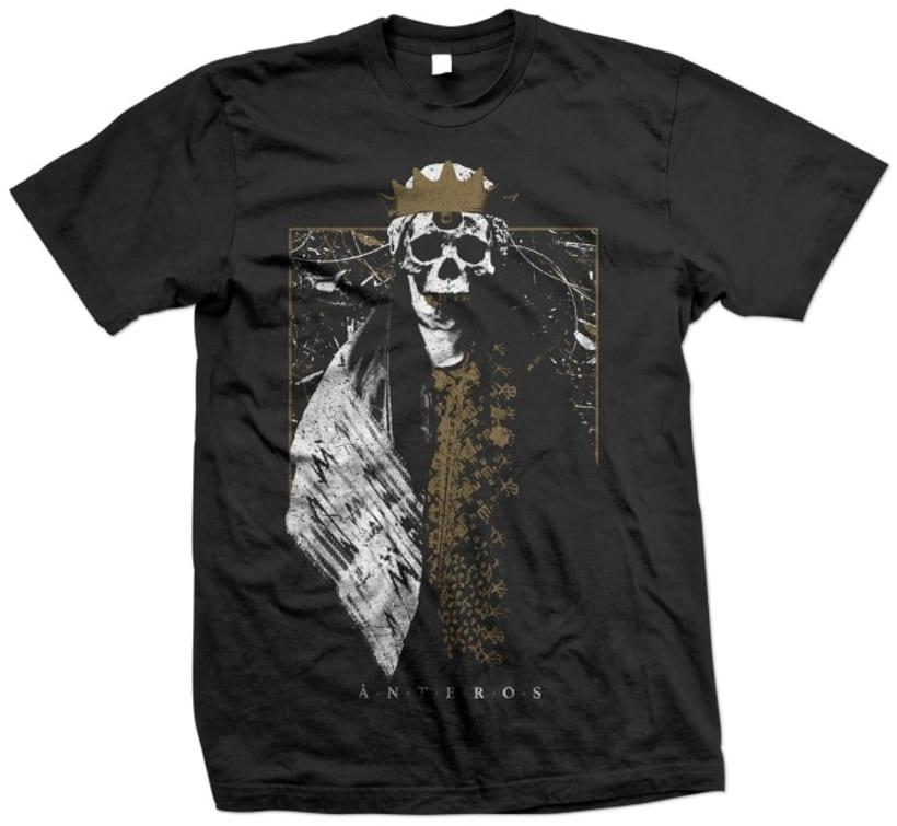 Camisetas 60