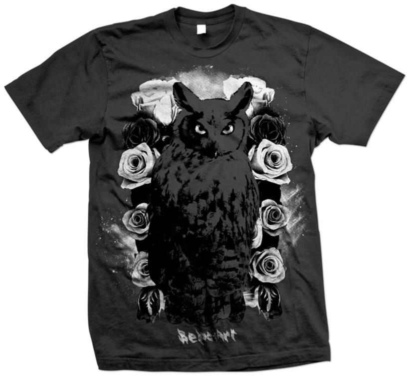 Camisetas 61