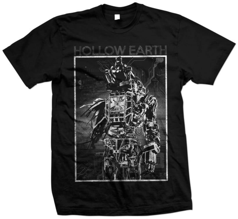 Camisetas 63