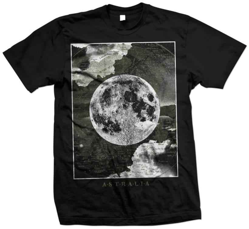 Camisetas 70