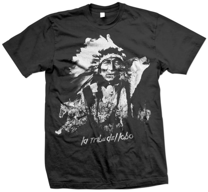 Camisetas 72