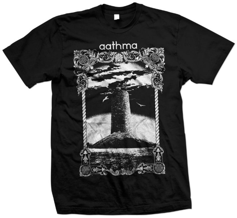 Camisetas 74