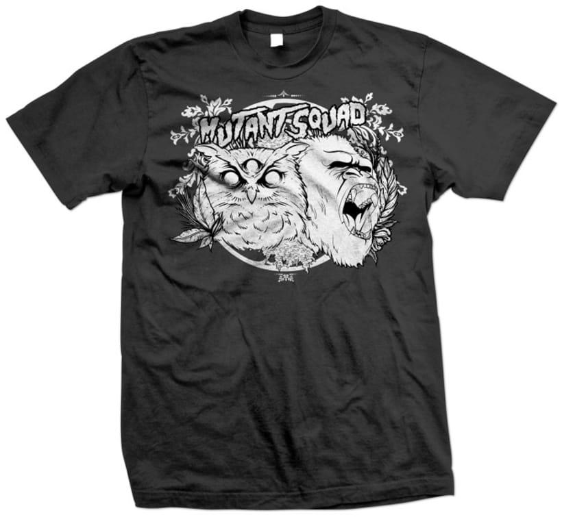 Camisetas 78