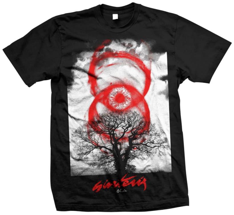 Camisetas 79