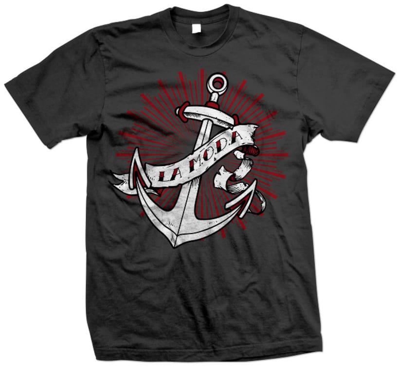 Camisetas 82