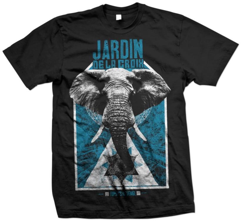 Camisetas 84