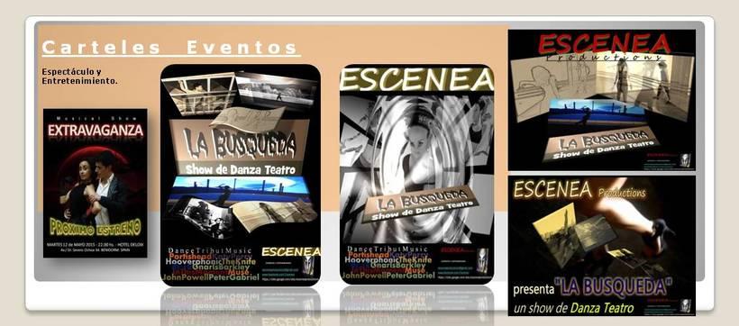 Diseño Publicitario - productos y servicios 5