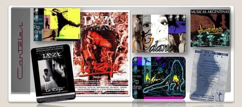 Diseño Publicitario - productos y servicios 4