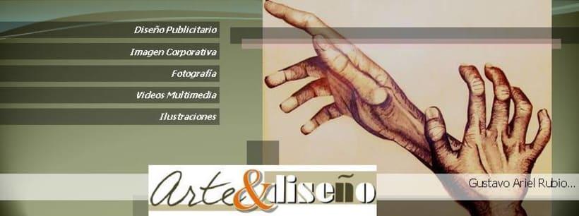 Diseño Publicitario - productos y servicios 0