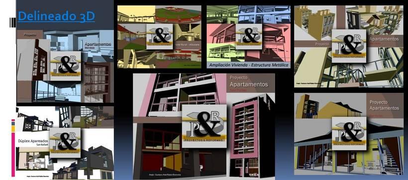 Dibujo Arquitectónico 0