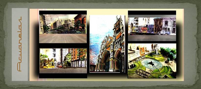 Dibujos, Pinturas y Carteles decorativos 0